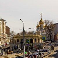 Центральный рынок :: Александр