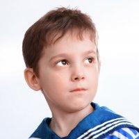 юный моряк :: Эдуард Тищенко