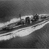 "Imperial Japanese Navy ""Mogami"" class light-heavy cruiser Suzuya. :: Александр"
