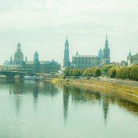 Утренний Дрезден... :: алексей афанасьев