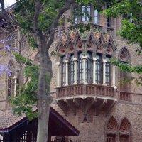 Архитектура Барселоны :: Татьяна Ларионова