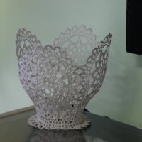 кружевная ваза :: Дмитрий Солоненко