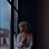 Stasya :: Анастасия Рахимьянова