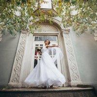 wedding :: Надя Черных