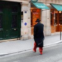 Красный снова в моде 3 :: alteragen Абанин Г.
