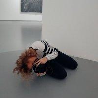 """Проект""""Выставочные люди"""" :: Светлана Рослова"""