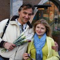 Весна. :: Александр Бабаев