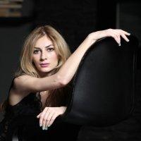Будуарная фотосессия :: Ника Набережнева