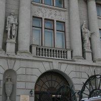 Музей Д.Г. Бурылина :: Дмитрий Солоненко