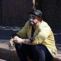 МИМ :: Виктор Никитенко
