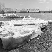 Мост :: Валерий Михмель