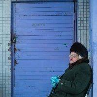 Закрыто. :: Serge Lazareff