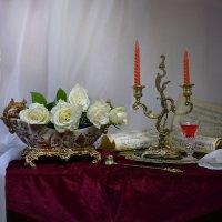 Как хороши, как свежи были розы... :: Валентина Колова