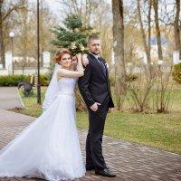 Свадебные фото, открытие сезона :: Евгений Третьяков