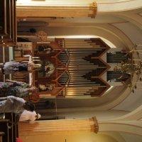 Католический костел. :: Олег Мар