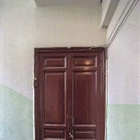 Санкт-Петербург, Гороховая ул.64, кв.20. :: Игорь Олегович Кравченко