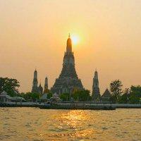 Пранг храма Утренней Зари. :: ИРЭН@ Комарова