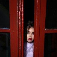 Инфанта :: Женя Рыжов