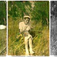 Моя мама, Гришина Мария. 1939 год :: alek48s