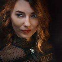 Аристократичная Зоя :: Александр Дробков