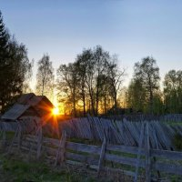 Ночной свет! :: Юлия Смирнова