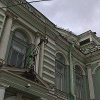 Театр :: Митя Дмитрий Митя