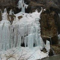 Чегемские водопады :: Александр