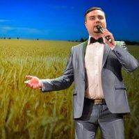 Пасхальный концерт ансамбля СОРОКА 9 :: Константин Жирнов
