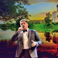 Пасхальный концерт ансамбля СОРОКА 8 :: Константин Жирнов