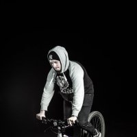 вело-найт :: Alex_R Rujinskiy