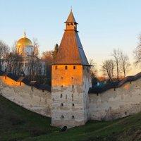 Псково-Печерский Монастырь :: skijumper Иванов