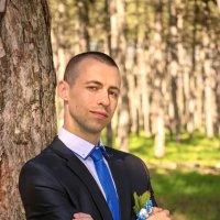 Андрей :: Владимир Переклицкий