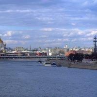 Крымский мост :: Михаил Рогожин
