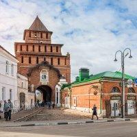 Калачная в Коломне :: Юлия Батурина
