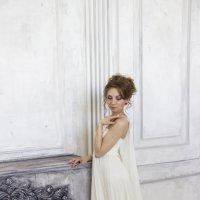 Валентина :: Екатерина Самохина