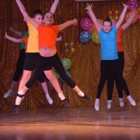 танцы :: леонид логинов
