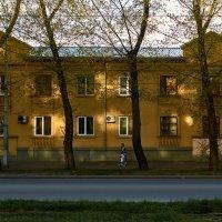 Фасад :: Константин Бобинский