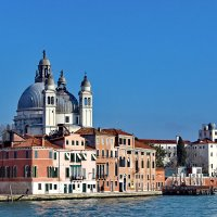 Венеция :: vodonos241