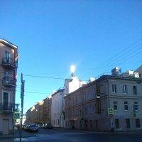 Церковь староверческая. (Санкт-Петербург). :: Светлана Калмыкова