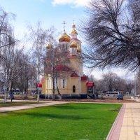 Самарские картинки :: Александр Алексеев