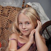 маленькая фея) :: Ольга Степанова