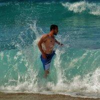 В поиске адреналина... :: Sergey Gordoff