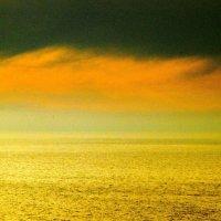 Вариации на тему Море :: олег свирский