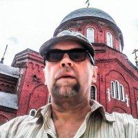 Храм Покрова Пресвятой Богородицы :: Сергей Янович Микк
