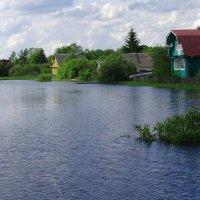 Высокая вода..... :: Светлана Z.