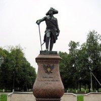 ПАВЛУ ПЕРВОМУ ИМПЕРАТОРУ ВСЕРОССИЙСКОМУ, 1851 г..  Гатчина. :: Ирина ***