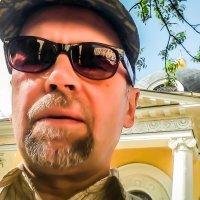 Храм Иконы Божей Матери Всех Скорбящих Радость :: Сергей Янович Микк