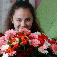 Родственница :: Gudret Aghayev