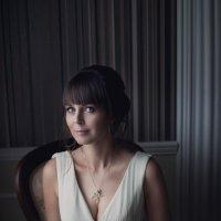 Невеста Алёна :: Ольга Никонорова
