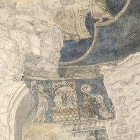 Фреска XII века :: Олег Чемоданов